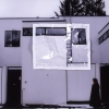 Tourist,   Plexiglass, Aluminum, photograph, 60x80cm, 2005