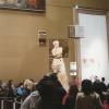 Tourist,  Plexiglass, Aluminum, photograph, 40x60cm, 2009