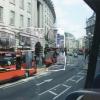 Tourist,   Plexiglass, Aluminum, photograph, 60x110cm, 2009